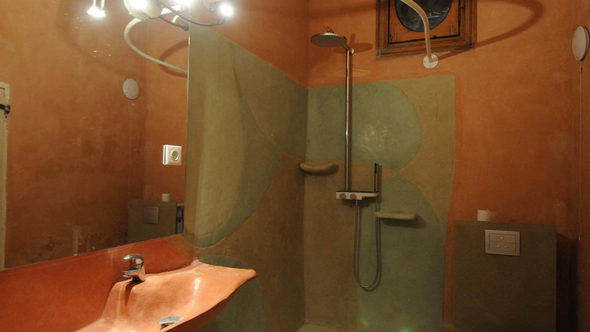 Salle-de-bains