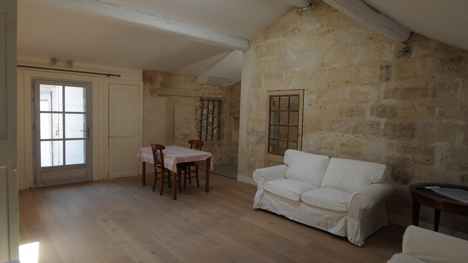 Living/ dinning room