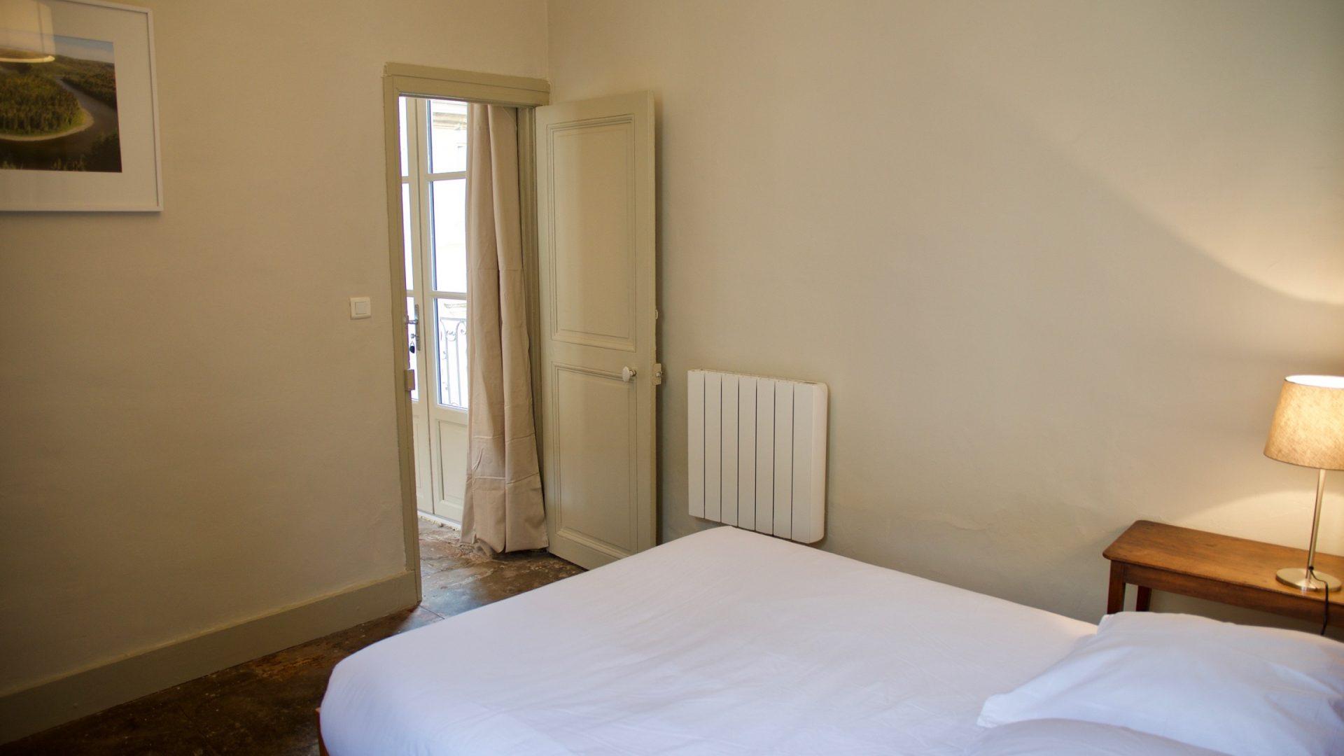 Chambre - Vue 2